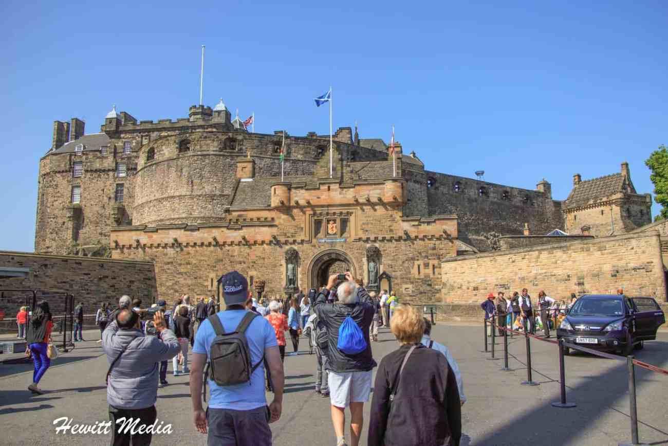 Edinburgh Castle-0577