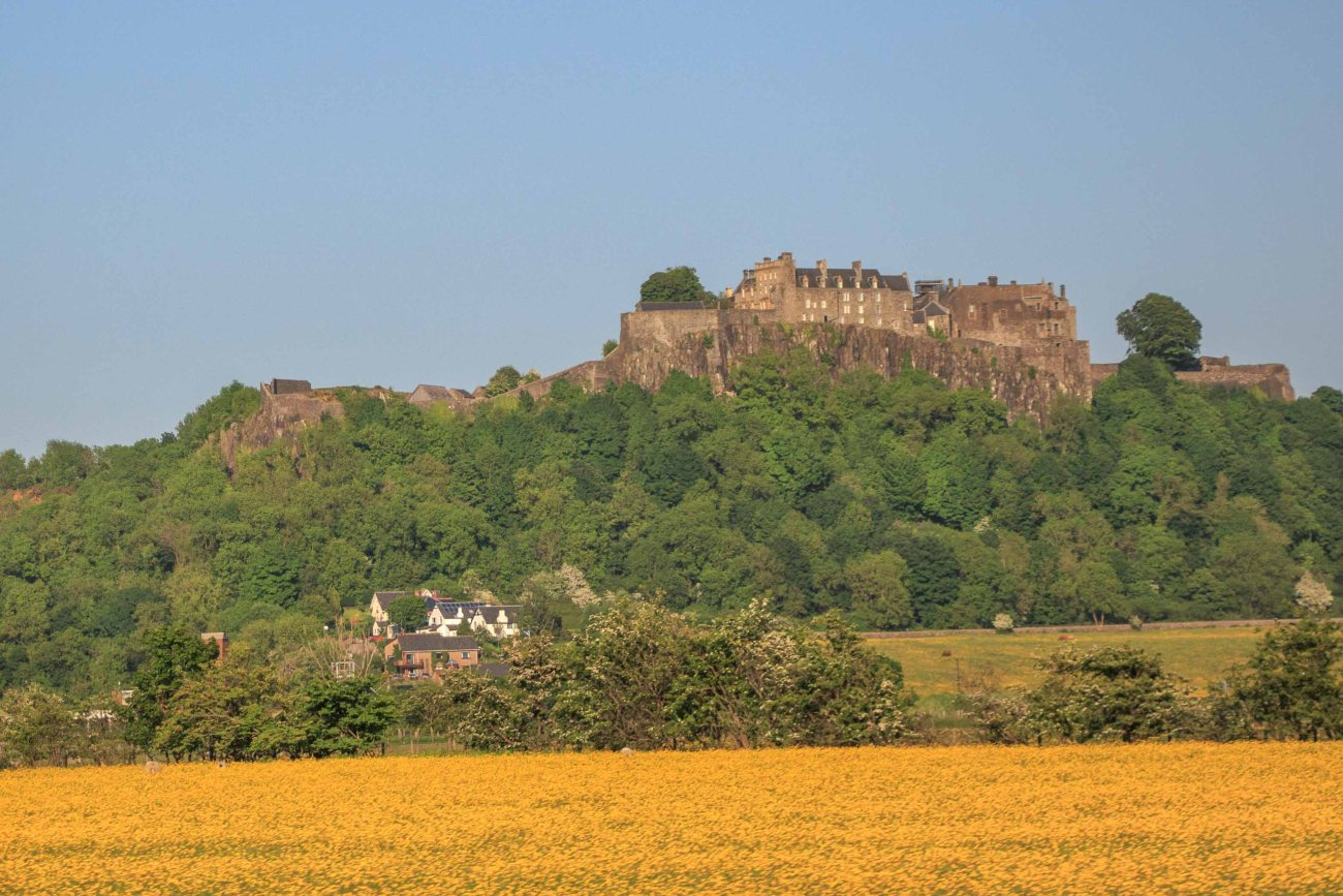 Stirling Castle-0367