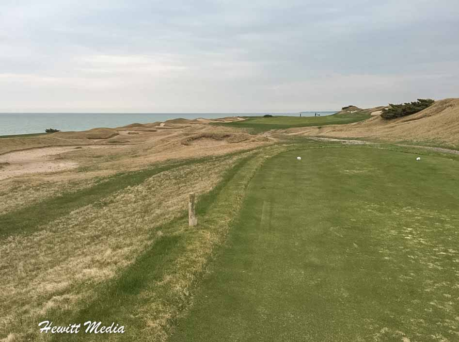 Whistling Straits Golf Links