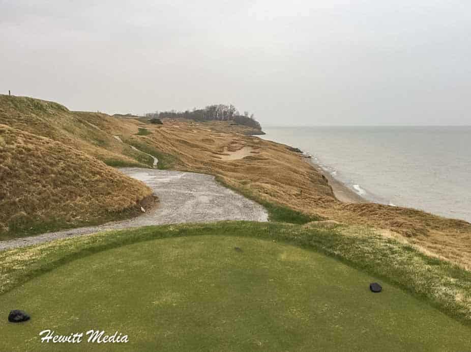 Whistling Straits Golf Links