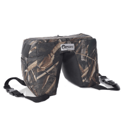 Apex Low Profile Bean Bag (Realtree Max-5)
