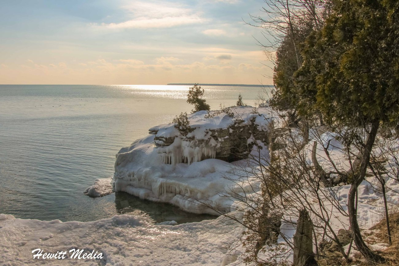 Spring Photo Tour of Door County, Wisconsin - Travel With Sara