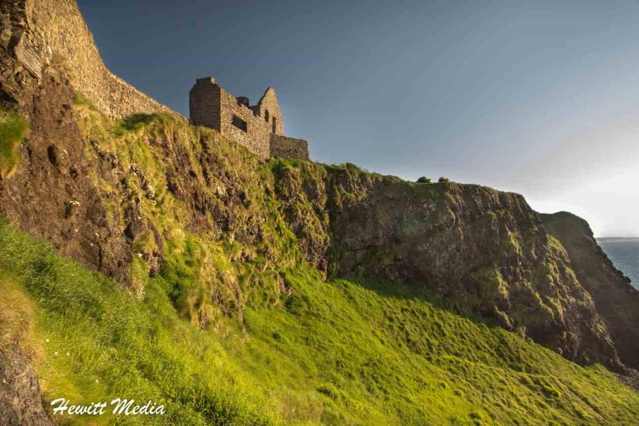 Dunluce Castle-7435