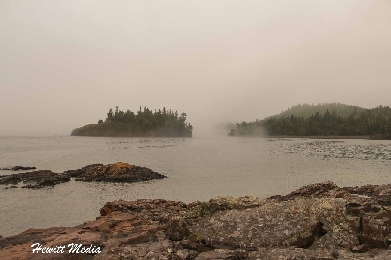 Gooseberry Falls State Park-3793