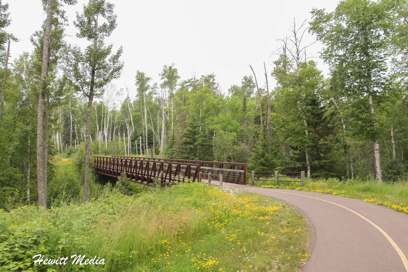 Gooseberry Falls State Park-4127
