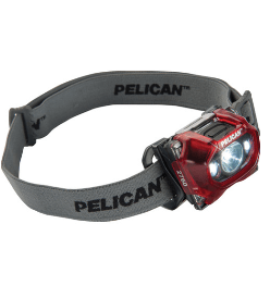 Pelican 2760 v.2 Dual-Spectrum LED Headlight