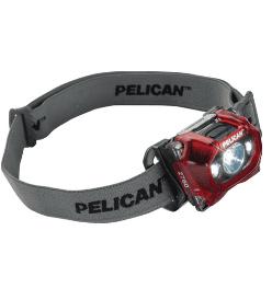 Pelican 2760 v.2 Dual-Spectrum LED Headlight