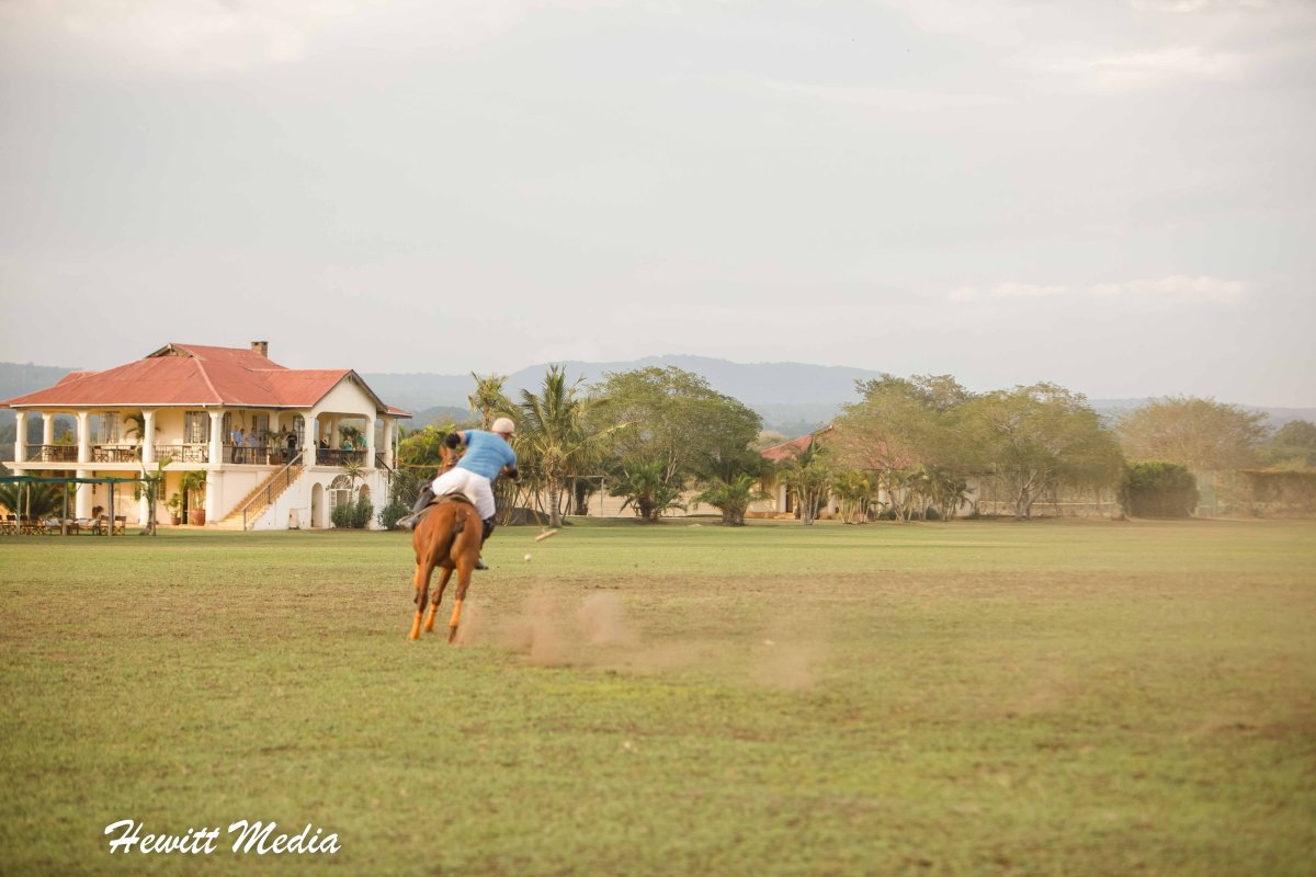 The Nduruma Polo and Country Club in Tanzania