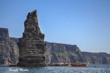 World's Most Beautiful Coasts - Cliffs of Moher