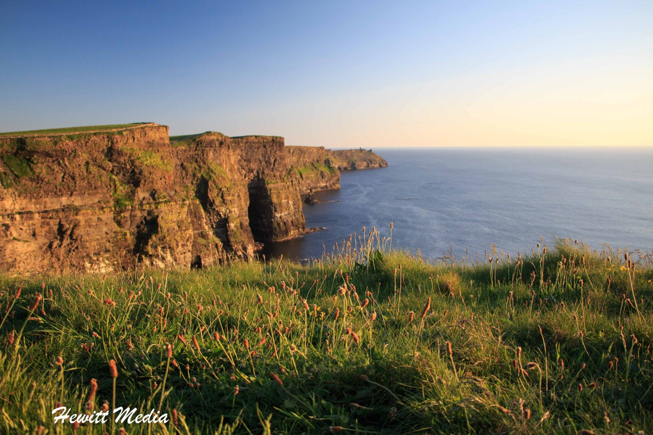 Cliffs of Moher-7929