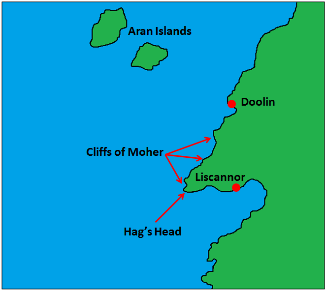 Cliffs of Moher Map.png
