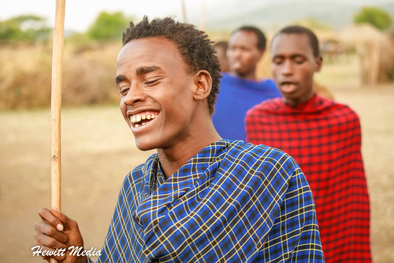 Maasaii Village-3240