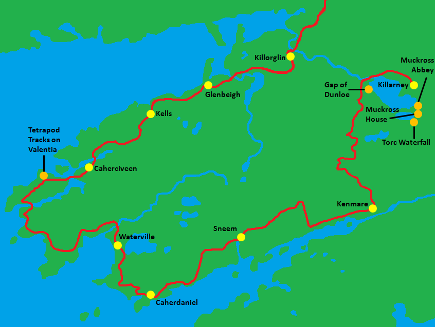 Ring of Kerry Map.png
