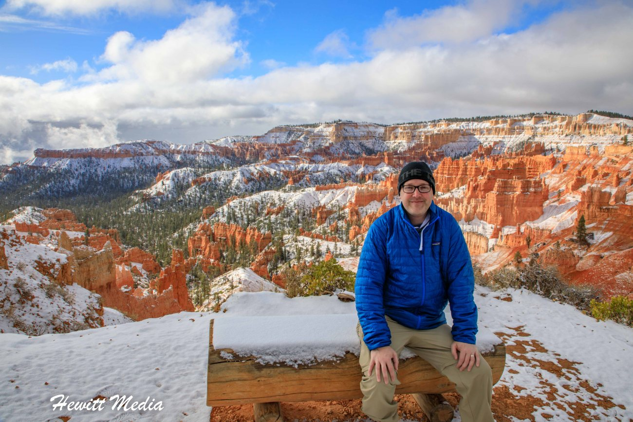 Bryce Canyon National Park-6892