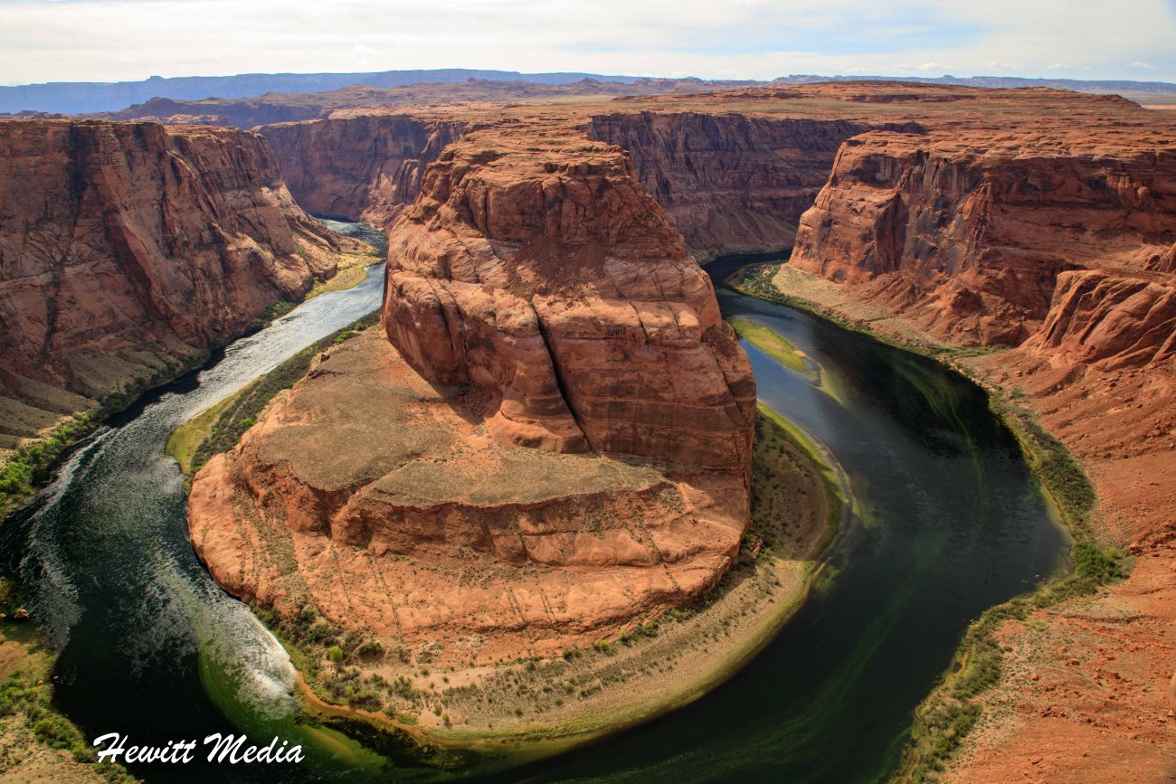 Horseshoe Bend-7205