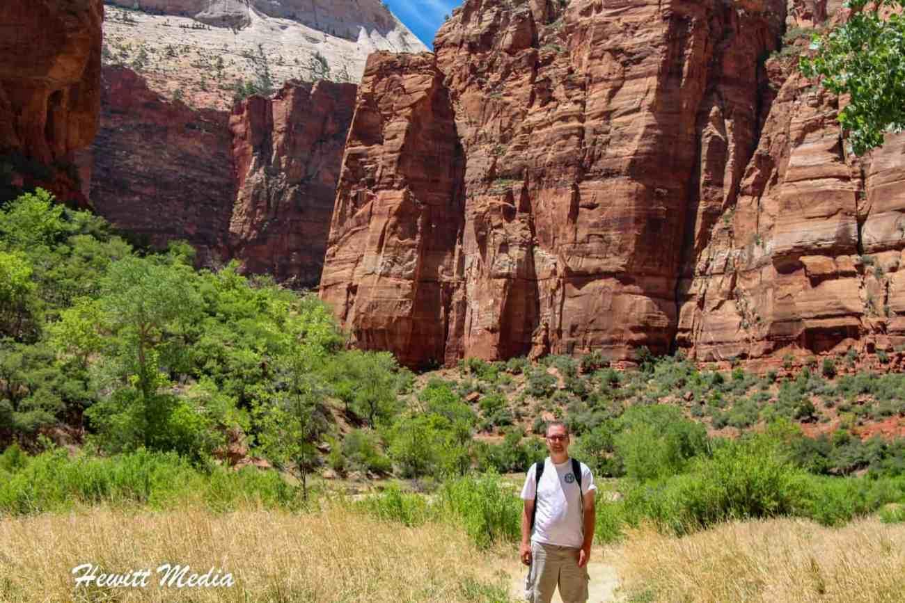 Zion National Park-2372