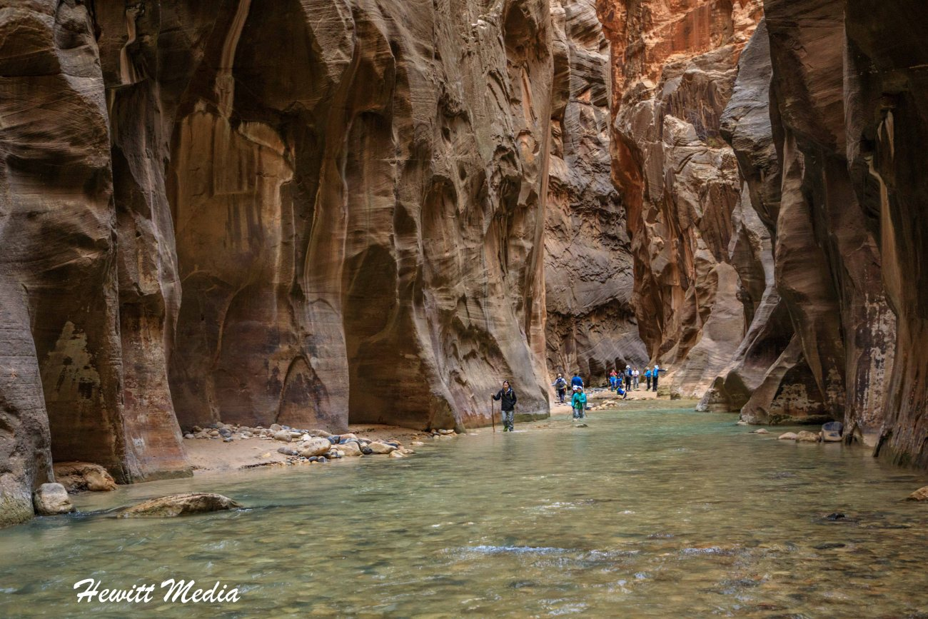Zion National Park (Narrows)-6617