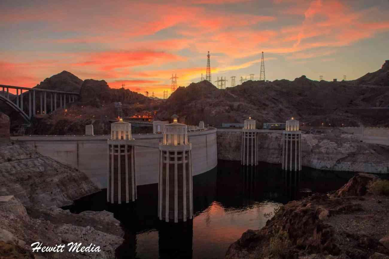 Hoover Dam-7490