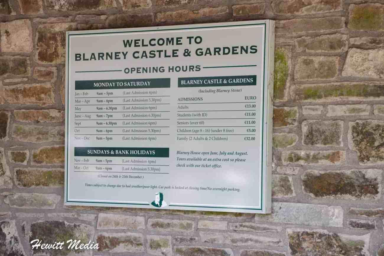 Blarney Castle-8531