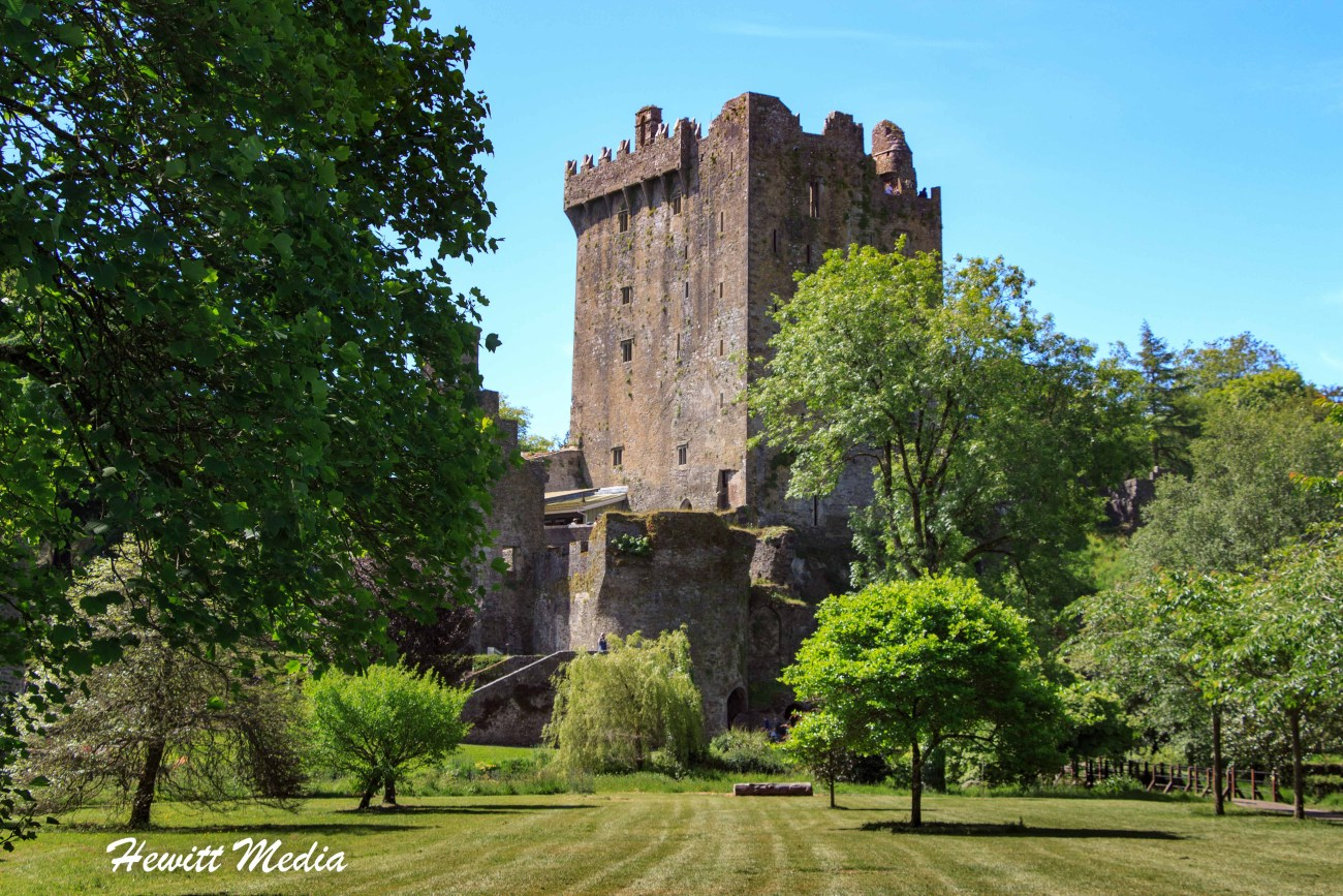 Blarney Castle-8561