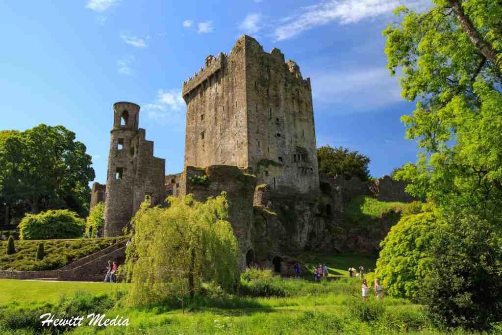 Top 2021 Travel Destinations - Cork, Ireland