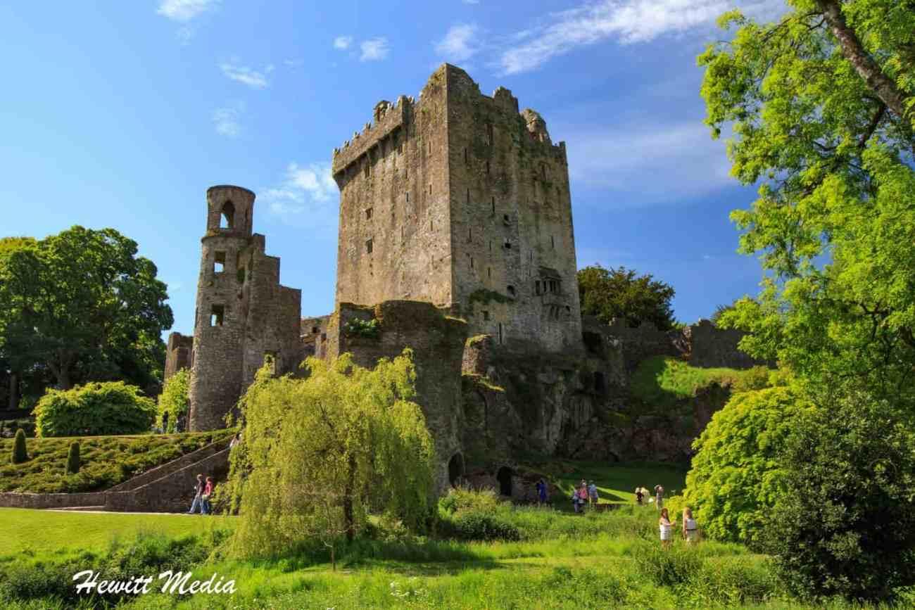Blarney Castle-8580