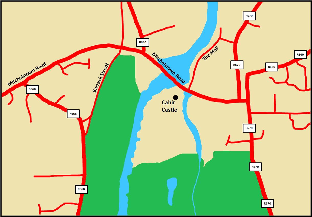 Cahir Castle Detail Map.png