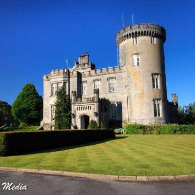 The Dromoland Castle Hotel