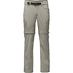 Backpackers Packing Guide - Hiking Pants