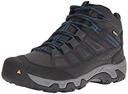 Backpackers Packing Guide - Hiking Boots