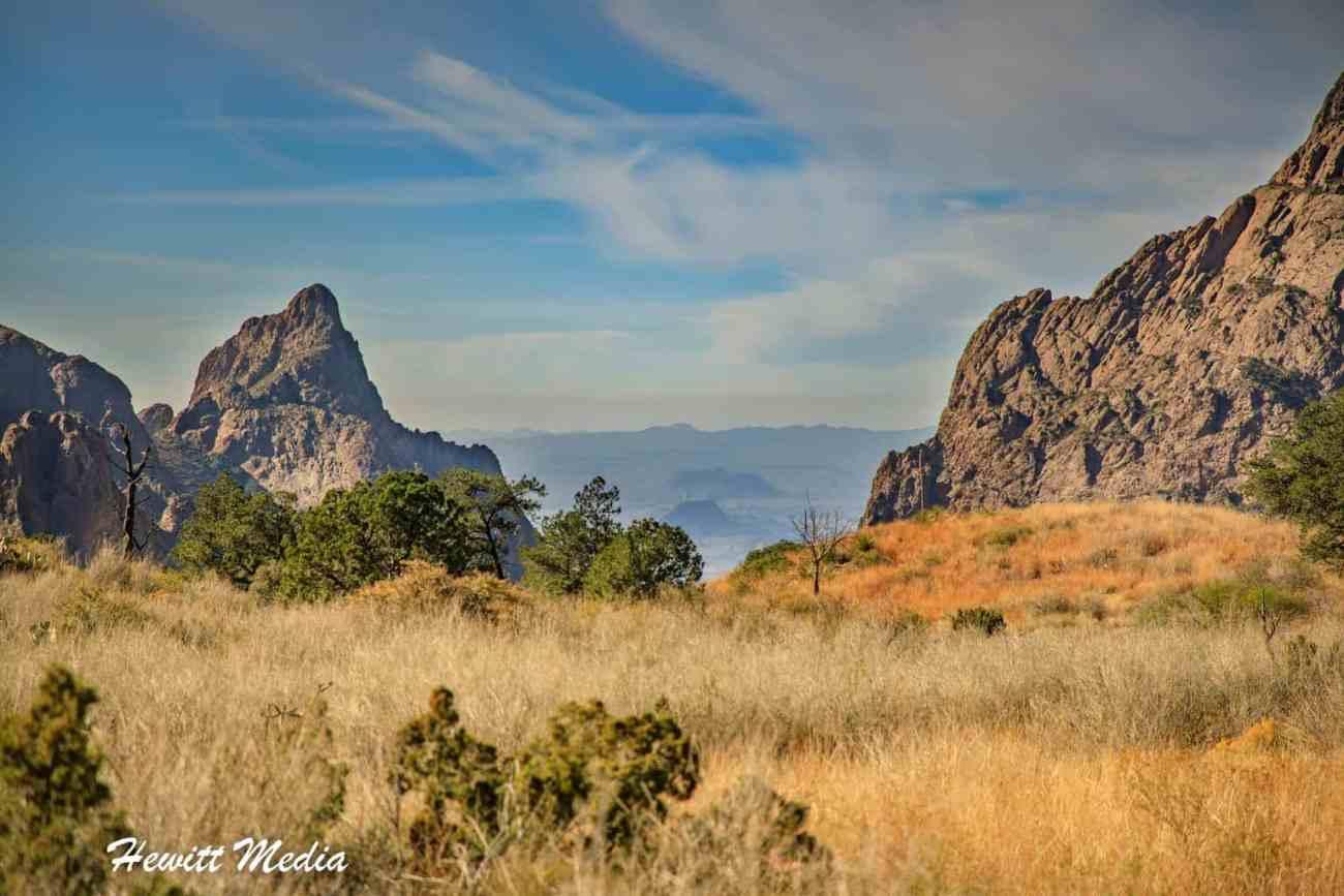 Big Bend National Park-5562