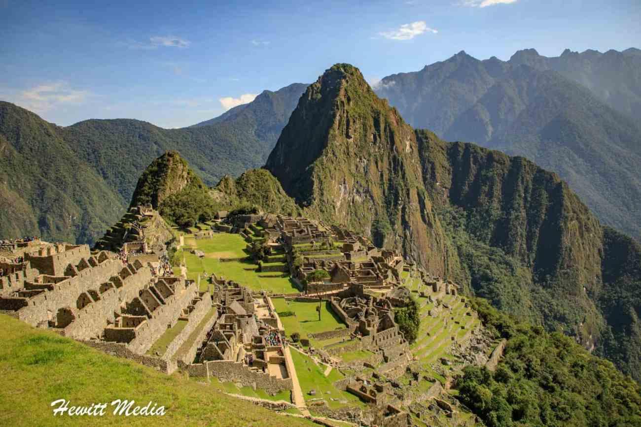 Machu Picchu-8610