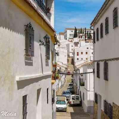 Ronda, Spain