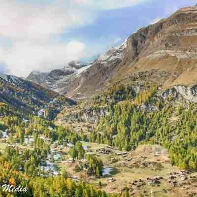 Zermatt Village