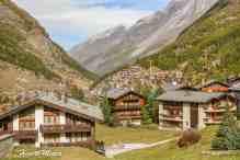 Europe's Top Destinations - Zermatt