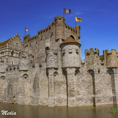 The Gravensteen