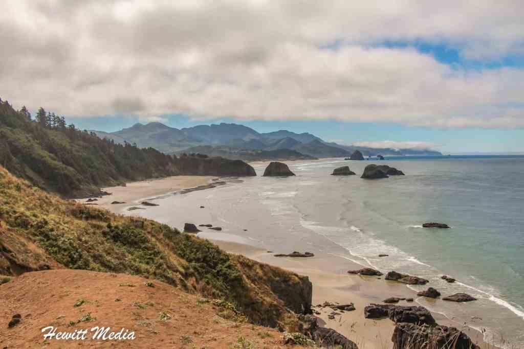 Top 2021 Travel Destinations - Canon Beach Oregon