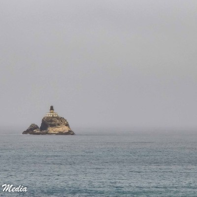 Tillamook Rock Light