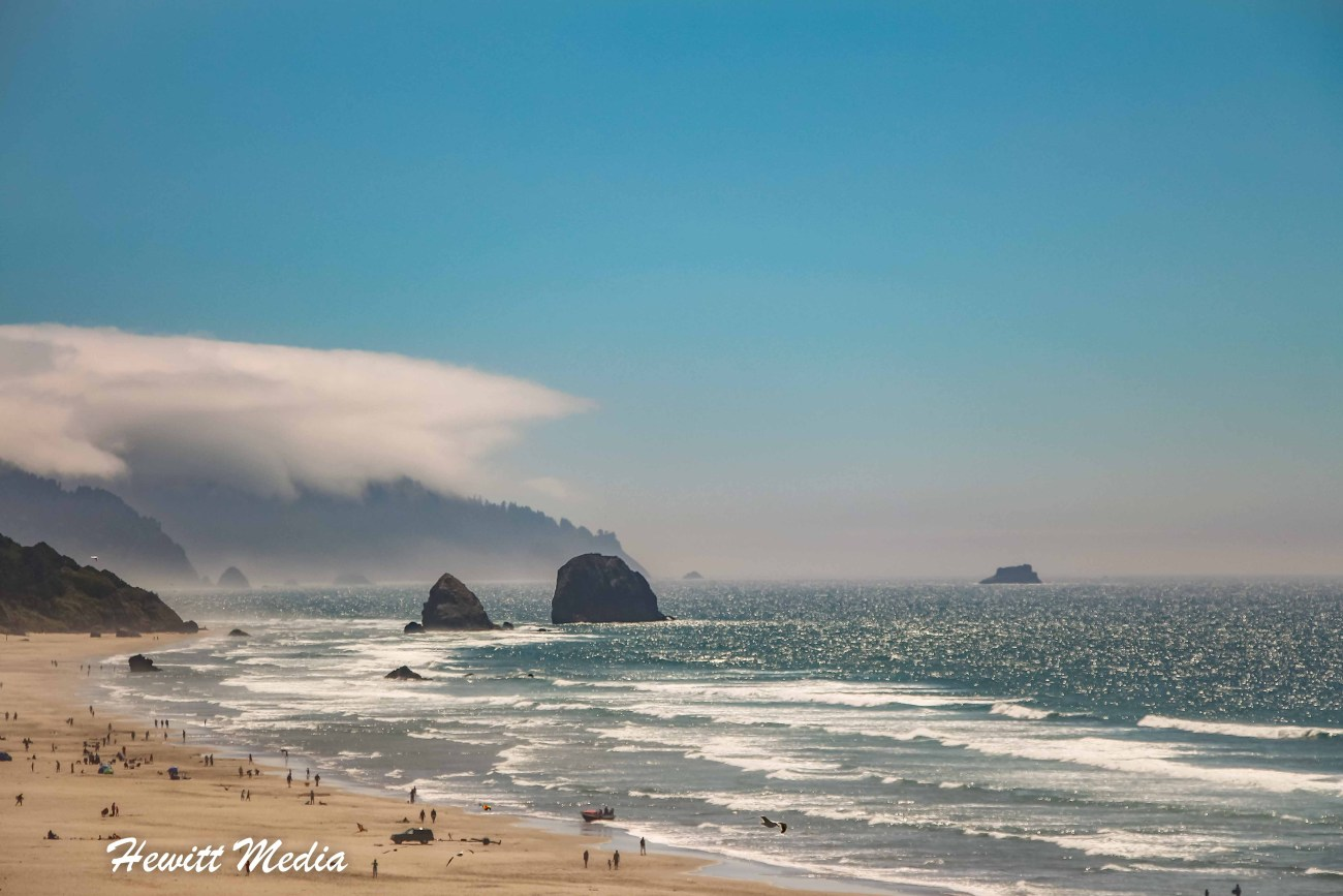 Ecola State Park and Canon Beach-4854