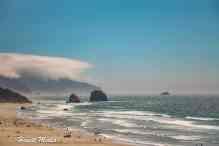 Canon Beach Ecola State Park