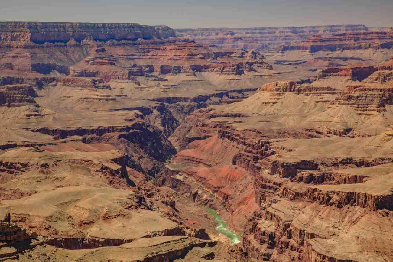 Grand Canyon-7431