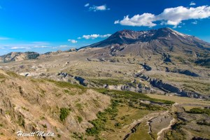 Mount Saint Helens National Volcanic Monument Visitor Guide