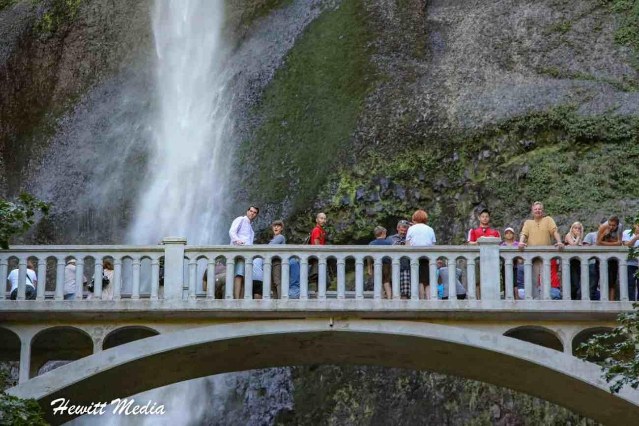 Multnomah Falls-4498