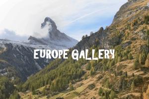 Europe Photos