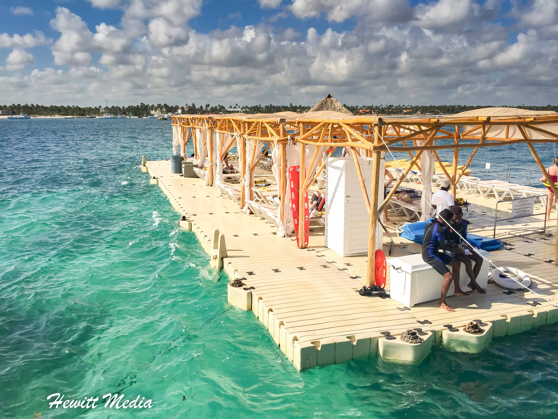 Snorkeling Tour in Punta Cana