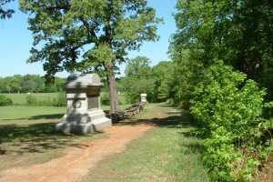 Shiloh National Military Park