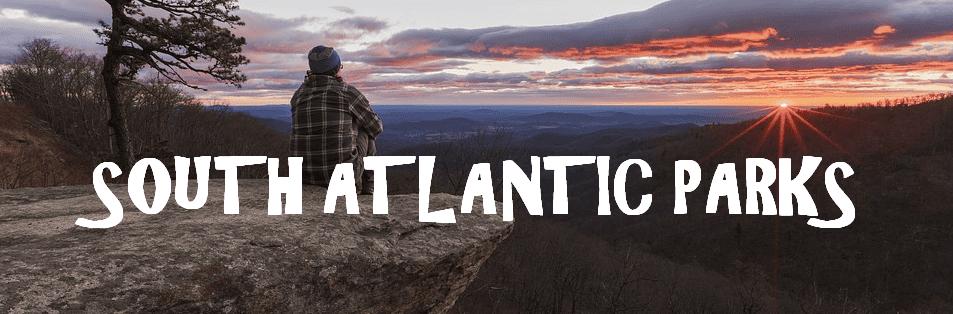 South Atlantic Parks Header
