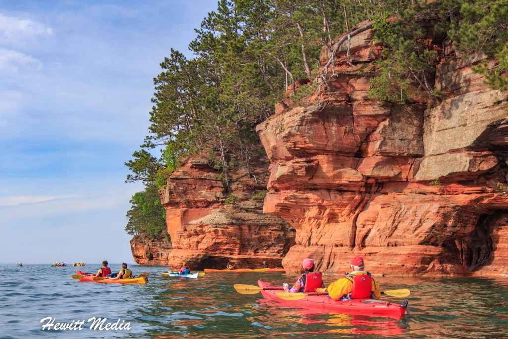 Top 2021 Travel Destinations - Great Lakes, United States