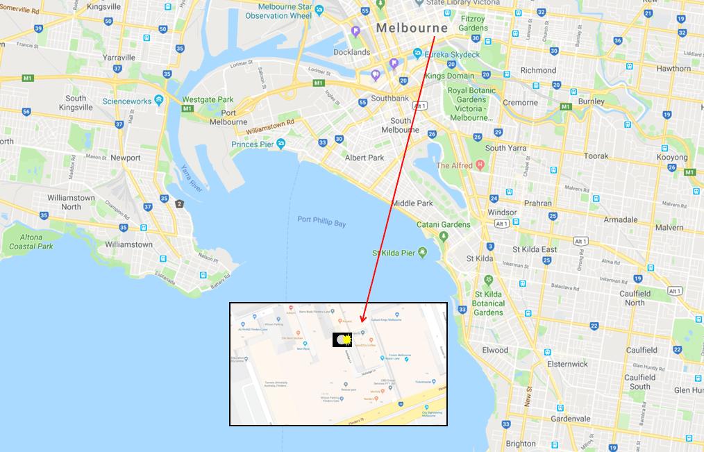 Rutledge Lane - Photo Map