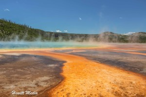 2020 National Parks Trip – Day 10 Itinerary